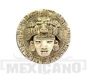Plastika Aztecká maska