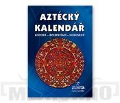 Kniha Aztécký kalendář
