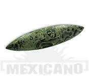 Aztecký obřadní nůž