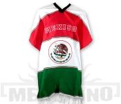 Mexické Pončo Mexico Team