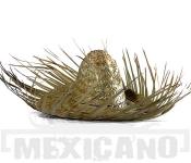 Mexické sombrero Pelado