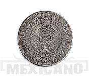 Reliéf Aztécký kalendář 11cm