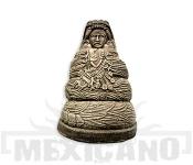 Soška Quetzalcoatl