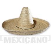 Mexické sombrero Mola