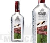 Tequila Agavita Blanco 0.7l