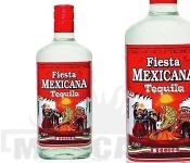 Tequila Fiesta Mexicana Silver 0.7l